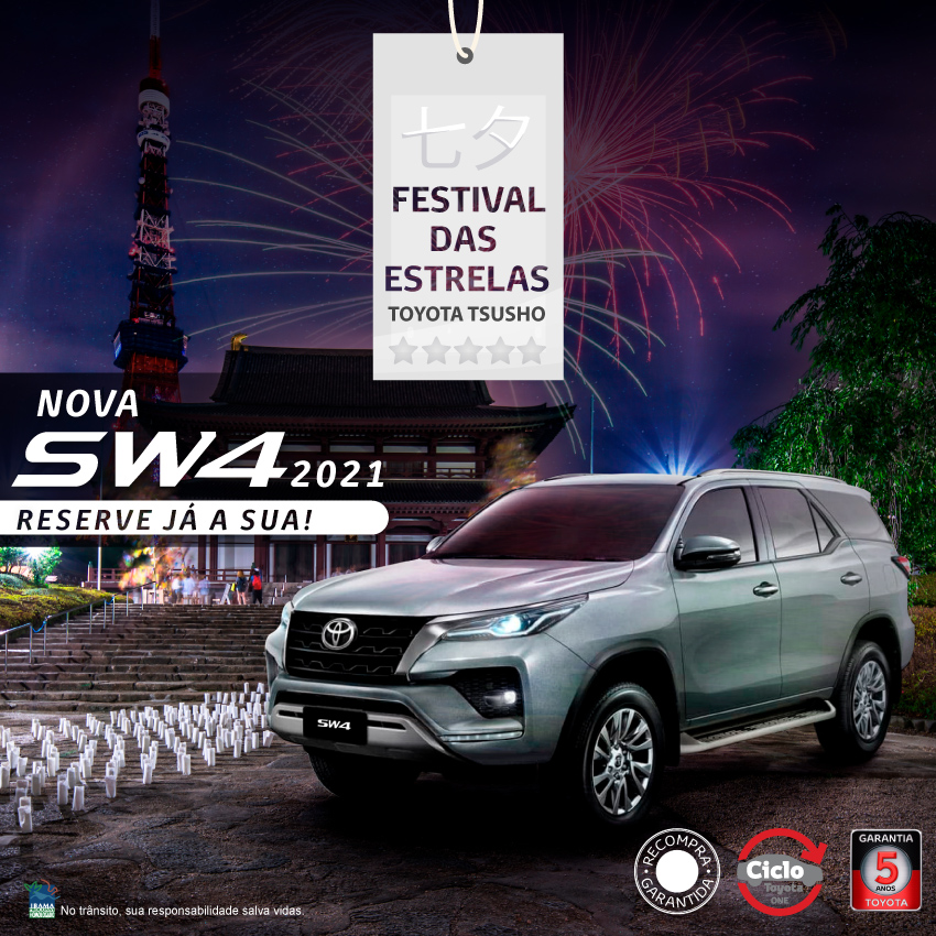 SW4 - Julho/2021